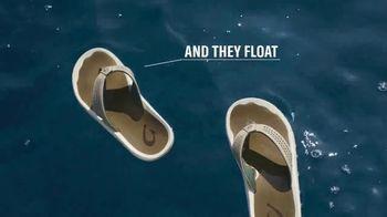 OluKai TV Spot, 'The Ultimate Summer Sandal' - Thumbnail 8