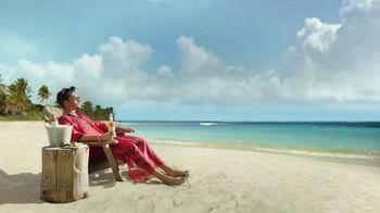 Corona Extra TV Spot, 'Warm Feet, Cold Hands' Featuring Bad Bunny - Thumbnail 6