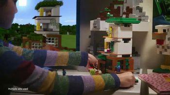 LEGO Minecraft TV Spot 'Build Your World' - Thumbnail 7