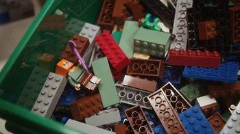 LEGO Minecraft TV Spot 'Build Your World' - Thumbnail 8
