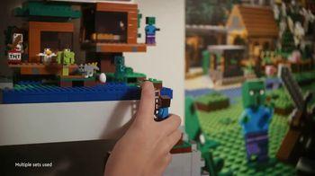 LEGO Minecraft TV Spot 'Build Your World' - Thumbnail 9