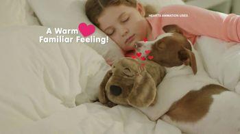 Huggie Pup TV Spot, 'A Warm Familiar Feeling'