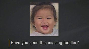 National Center for Missing & Exploited Children TV Spot, 'Kytana Ancog' - Thumbnail 1