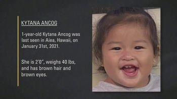 National Center for Missing & Exploited Children TV Spot, 'Kytana Ancog' - Thumbnail 8