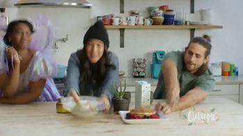 Oatsome TV Spot, 'Moo-ve Over Milk' - Thumbnail 5