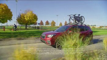 2021 Subaru Forester TV Spot, 'For All You Do' [T2] - Thumbnail 4