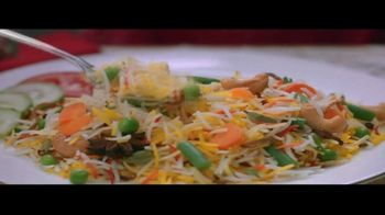 House of Spices Extra Long Basmati Rice TV Spot, 'Tasty'