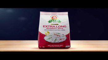 House of Spices Extra Long Basmati Rice TV Spot, 'Tasty' - Thumbnail 8