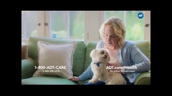 ADT Medical Alert TV Spot, 'Sarah and Lou: Free Lockbox'