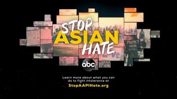 Stop AAPI Hate TV Spot, 'Sad and Scared' Featuring Tristan Byon - Thumbnail 9