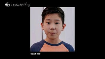 Stop AAPI Hate TV Spot, 'Sad and Scared' Featuring Tristan Byon - Thumbnail 3