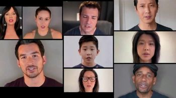 Stop AAPI Hate TV Spot, 'Sad and Scared' Featuring Tristan Byon - Thumbnail 8