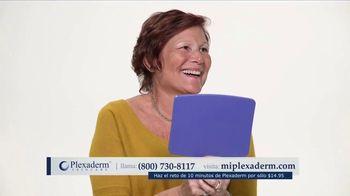 Plexaderm Skincare TV Spot, 'Acepta el reto' [Spanish]