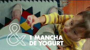 Arm & Hammer Plus OxiClean TV Spot, 'Tus leggings preferidos' [Spanish]