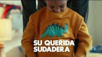 Arm & Hammer Plus OxiClean TV Spot, 'Querida sudádera' [Spanish]