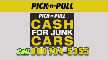 Pick-n-Pull Auto and Truck Dismantlers TV Spot, 'Doctor Dinero' [Spanish]
