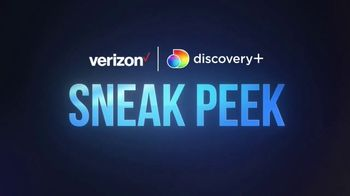Discovery+ TV Spot, 'Fixer Upper: Welcome Home' - Thumbnail 2