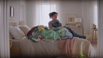 Gain Fabric Softener TV Spot, 'Rico y suave' [Spanish]