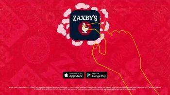 Zaxby's Signature Sandwich TV Spot, 'Surprise Treat' - Thumbnail 8