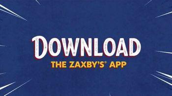 Zaxby's Signature Sandwich TV Spot, 'Surprise Treat' - Thumbnail 3