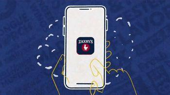 Zaxby's Signature Sandwich TV Spot, 'Surprise Treat' - Thumbnail 4