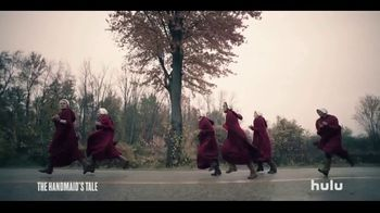 Hulu TV Spot, 'The Handmaid's Tale'