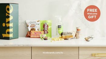 Hive Brands TV Spot, 'Together We Can Create a Better World' - Thumbnail 9
