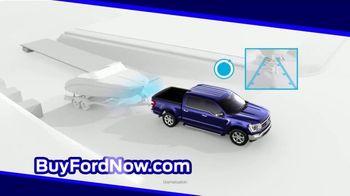 Ford F-150 TV Spot, 'Trailer Backup Disorder' [T2] - Thumbnail 8