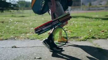 Tennis Warehouse TV Spot, 'Get the Right Gear for Your Game' - Thumbnail 2