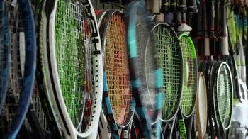 Tennis Warehouse TV Spot, 'Get the Right Gear for Your Game' - Thumbnail 5