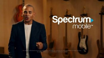 Spectrum Mobile TV Spot, 'Café' con Ozuna [Spanish] - Thumbnail 8