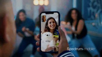 Spectrum Mobile TV Spot, 'Café' con Ozuna [Spanish] - Thumbnail 5