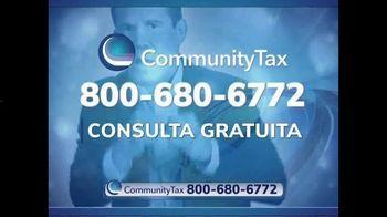 Community Tax TV Spot, 'Llama a tu defensor de impuestos' con Julio César Chávez [Spanish] - Thumbnail 8