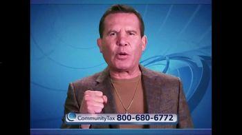 Community Tax TV Spot, 'Llama a tu defensor de impuestos' con Julio César Chávez [Spanish] - Thumbnail 1