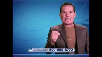 Community Tax TV Spot, 'Llama a tu defensor de impuestos' con Julio César Chávez [Spanish] - Thumbnail 5