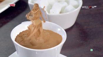 Parle Rusk TV Spot, 'Even Tea Loves It: Milk Flavor'