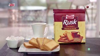 Parle Rusk TV Spot, 'Even Tea Loves It: Milk Flavor' - Thumbnail 7