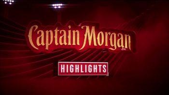 Captain Morgan TV Spot, 'MLS: Sub In the Captain' - Thumbnail 1