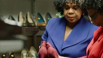 Dress for Success TV Spot, 'Robin' - Thumbnail 3