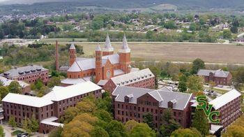 Saint Vincent College TV Spot, 'Wonderful People and Experiences' - Thumbnail 1
