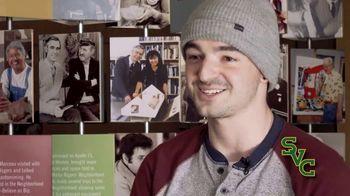 Saint Vincent College TV Spot, 'Wonderful People and Experiences' - Thumbnail 10