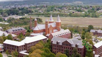 Saint Vincent College TV Spot, 'Wonderful People and Experiences' - Thumbnail 2