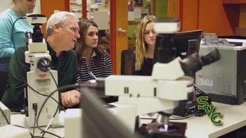 Saint Vincent College TV Spot, 'Wonderful People and Experiences' - Thumbnail 6