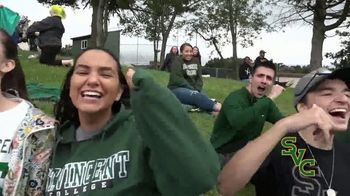 Saint Vincent College TV Spot, 'Wonderful People and Experiences' - Thumbnail 7