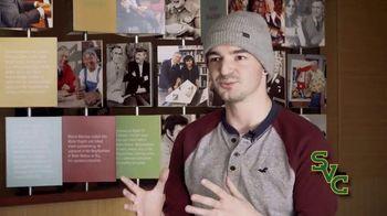 Saint Vincent College TV Spot, 'Wonderful People and Experiences' - Thumbnail 8