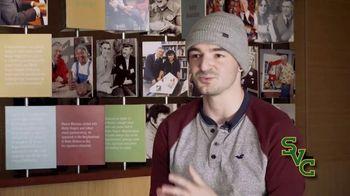 Saint Vincent College TV Spot, 'Wonderful People and Experiences' - Thumbnail 9