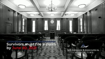 Jeff Anderson & Associates TV Spot, 'Clergy Abuse: Limited Time' - Thumbnail 5