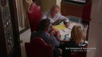 Jeff Anderson & Associates TV Spot, 'Clergy Abuse: Limited Time' - Thumbnail 7