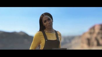 XFINITY X1 TV Spot, 'The Shows You'll Be Getting Into: Dragon' Featuring Ego Nwodim