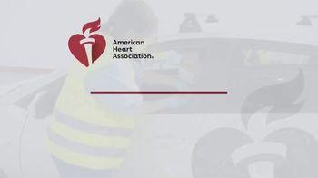 American Heart Association TV Spot, 'Health Beat: Rural Areas' - Thumbnail 7